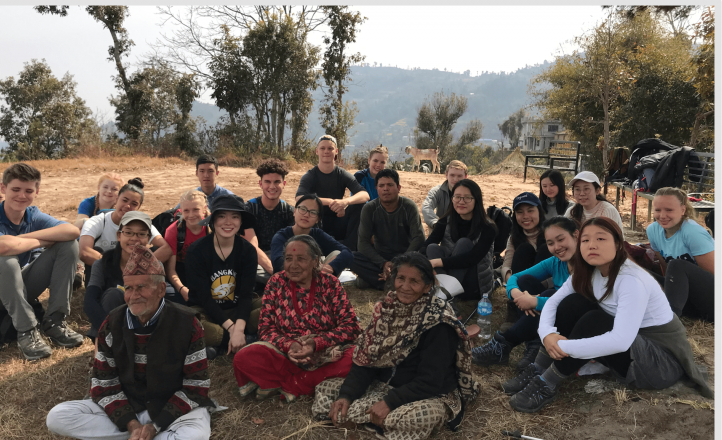 Kathmandu Valley Cultural Trekking